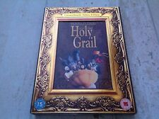 MONTY PYTHON AND THE HOLY GRAIL EXTRAORDINARILY DELUXE EDITION 2DVD + CD region2