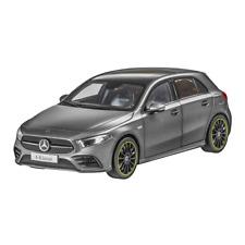 Mercedes Benz W 177 A Klasse 2018 AMG Line Mountain Grau 1:18 Neu OVP