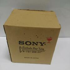 SONY CATHODE RAY TUBE 8-731-209 NEW *PZB*