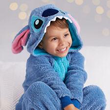 NEW Disney Store STITCH Youth COSTUME S 5/6 HALLOWEEN Cosplay LILO PUPPY DOG
