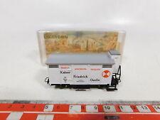 CD127-0,5# Egger Bahn H0e/DC 2305 Güterwagen Kaiser Friedrich Quelle DB NEUW+OVP