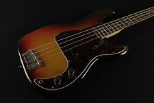 Fender Precision Bass VINTAGE 1973 AMAZING CONDITION 3 tone sunburst USED