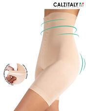 Guaina Modellante a vita alta, Pantaloncino Body Contenitivo Snellente Push Up