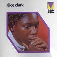 alice clark alice clark - CD