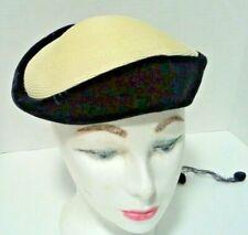Vintage 1940'S Hat