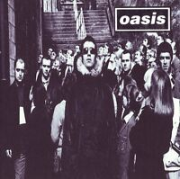 Oasis CD Single D'You Know What I Mean? - Europe (EX+/VG)