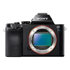 Sony Alpha ILCE-7S Digitalkamera A7s Body - Neu, Fotofachhandel, Blitzversand!