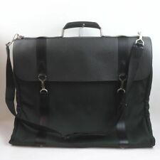 Louis Vuitton bolso de viaje M30692 portátil gibecie Maletín verdes Taiga 1401783