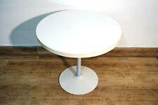 Mid century Knoll design rund Eero Saarinen design Beistelltisch coffeetable 864