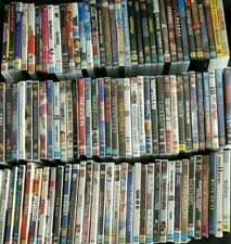 Variety Of DVDs Available Alphabetical Wide Range #4 Movies TV Seasons Disc