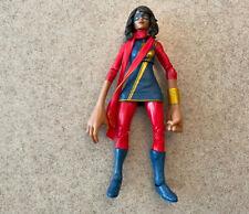 Marvel Legends Avengers Kamala Khan Action Figure Loose