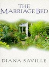 Marriage Bed,Diana Saville- 9780340634974