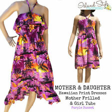 Rayon Sundresses Hand-wash Only Floral Dresses for Women