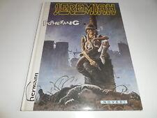 EO JEREMIAH TOME 10/ TBE