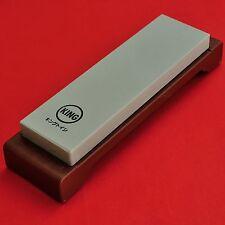 Japan waterstone stone whetstone knife sharpener sharpen fine #6000 KING S-45