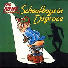 THE KINKS-SCHOOLBOYS IN DISGRACE rca LPL1-5102 1975 USA