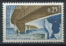 FRANCE TIMBRE NEUF N° 1489  **  PONT D OLERON