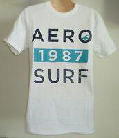 Mens Men's AEROPOSTALE Aero Surf Graphic Tee T-Shirt size XL NWT #6716