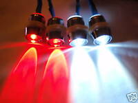 RC Lights for RC car, truck, plane  and boat 2W2R 10mm