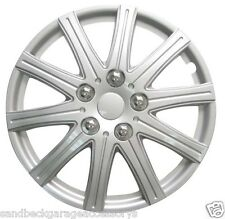 Autocare Diamante 13 inch Universal Car Wheel Trims (Pack 4) TMX310 New