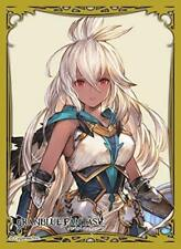 Granblue Fantasy Zooey Card Game Character Sleeves Collection Anime MT631 Art