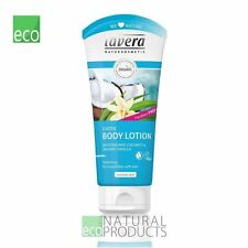 Lavera Organic Coconut Vanilla Exotic Body Lotion  200ml