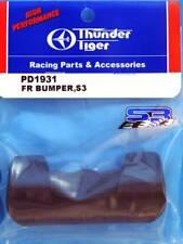 Thunder Tiger PD1931 Paraurti Anteriore S3 Front Bumper modellismo