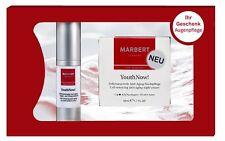 MARBERT YouthNow! Nachtcreme 50 ml + Augen- und Wimpernserum 15ml