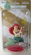The Little Mermaid Ariel Figure Disney Christmas Ornament Tree Decoration bauble