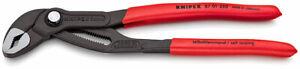 KNIPEX:Pinza Regolabile Cobra® art.87.01.250 - Capacità di Presa FINO a 50 mm.!