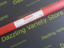 """Selco Infra Red Silica Heater Element 750W 240V ST65A 492mm Lincat 19 3/8"""" UK"""
