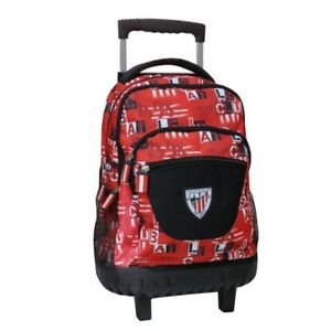 Mochila trolley Athletic Club Bilbao