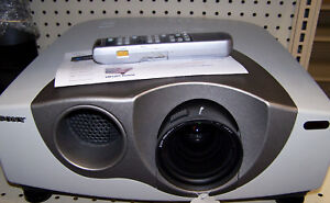 Sony VPL-VW12HT Professional Large Scale Video Projector