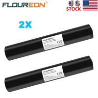 2x 3.6V Ni-MH 3.0Ah Battery for Streamlight Stinger 75175 75375 ST25170 HP 75302