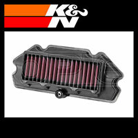 K&N Motorcycle Air Filter - Kawasaki EX650R Ninja / ER6F 650 2012-2014|KA-6512