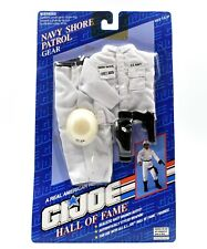 "G.I. Joe Hall of Fame - Navy Shore Patrol Gear Outfit for 12"" Action Figure"