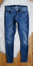 7 For All Mankind Gwenevere Stretchy Skinny Jeans Womens Size 26