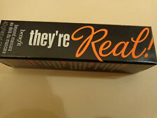 Benefit they're real beyond mascara. black. Mini size 4.0grams.,BOXED,FREE UKPP