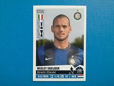 Figurine Calciatori Panini 2012-13 2013 n.194 Wesley Sneijder Inter