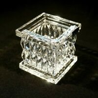 Beautiful Waterford Crystal Voltive Candleholder