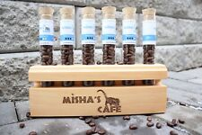 Misha's Cafe - 120g - Rarest and expensive coffee in the world - Gourmet