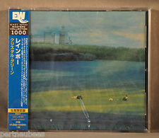RAINBOW feat. Will BOULWARE Crystal Green JAPAN CD UCCJ-9193 OOP Plastic Case