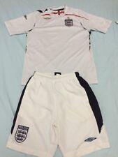 England football kit for children size XLB/LB