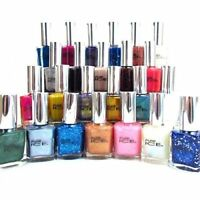 BUY 2 GET ONE FREE Bari Pure Ice Fingernail Nail Polish  Add All 3 to cart first