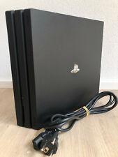 Playstation 4 PRO · PS4 Pro · 1TB (CUH-7016B) · 4K HDR · DHL Versand