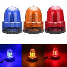 12V Car Magnetic Beacon Rotating Revolving Strobe Flash Warning Alarm LED Light