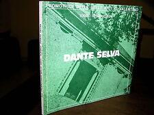 C872_DANTE SELVA - promotrice belle arti al Valentino - Torino 1981