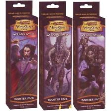 D&D Miniatures: Unhallowed booster case sealed (12-ct) New