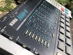 Korg DDD-1 Drum Machine