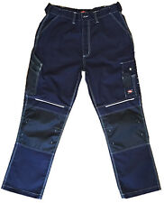 Lee Cooper Cargo Trouser Work Mobile Phone Knee Pad Pockets